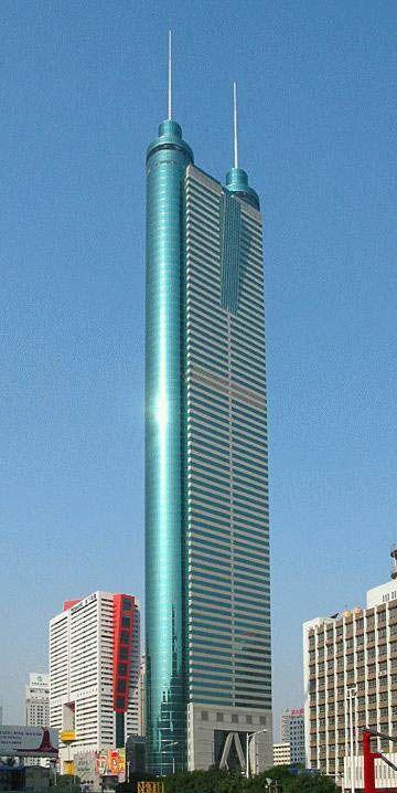Los 30 edificios mas altos del mundo (septiembre 2010)                                                                                                                                                                                 Más