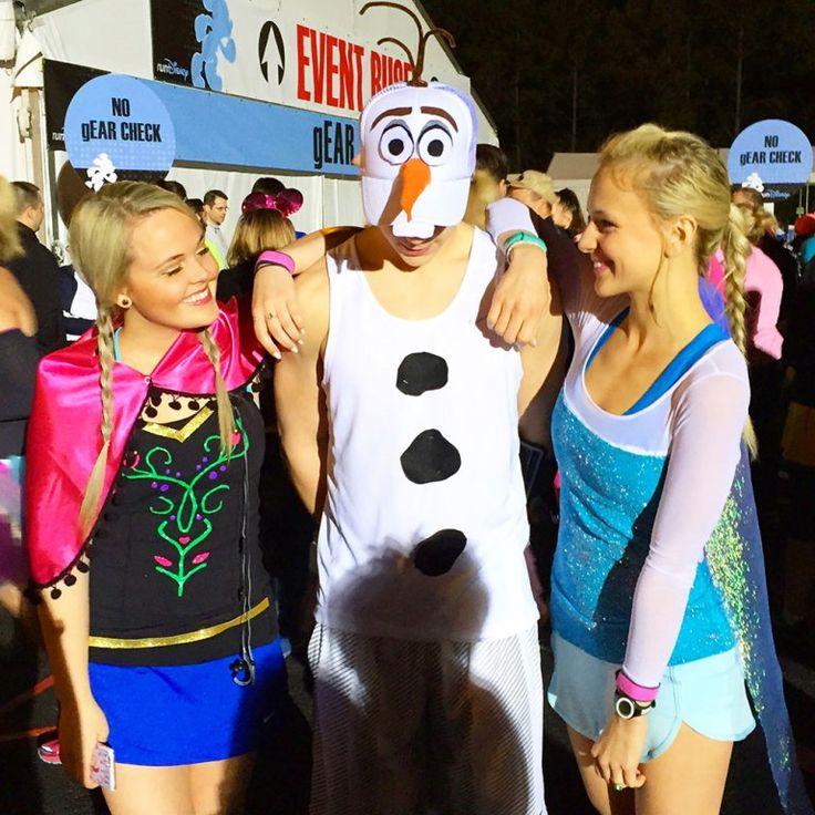 run-disney-elsa-anna-olaf-frozen-costumes