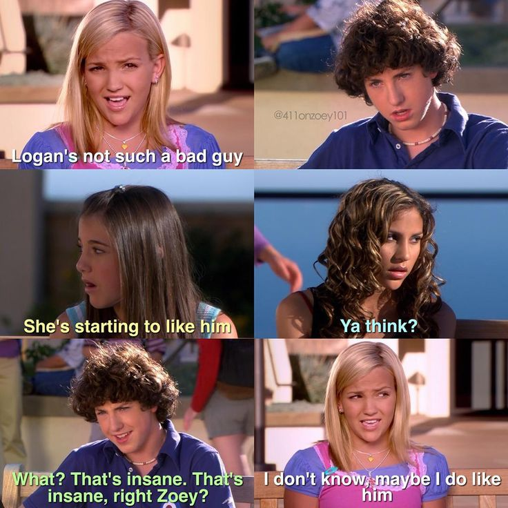 101 Best Movie Quotes: 17 Best Ideas About Zoey 101 On Pinterest