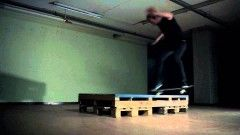 Reachskateboards: Katakombe Althart - http://dailyskatetube.com/switzerland/reachskateboards-katakombe-althart/ - http://www.youtube.com/watch?v=WJAFJhDZ8mk&feature=youtube_gdata