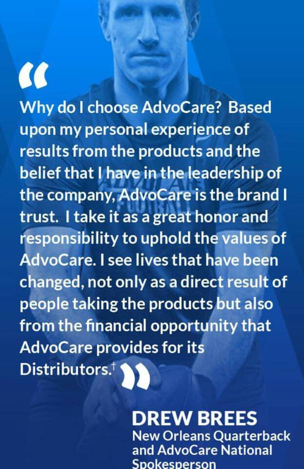 If you are ready to choose Advocare contact me at: www.myFitnessStore.net