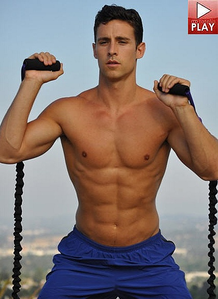 get ripped today by performing tyler s workout program