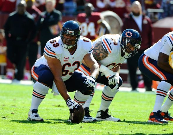 Chicago Bears: Possible Surprise Cuts of Preseason