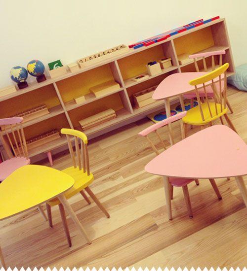 Un atelier chez KOKO CABANE, Ateliers montessori enfants-parents - Paris