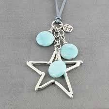 Des bijoux sous le signe des étoiles