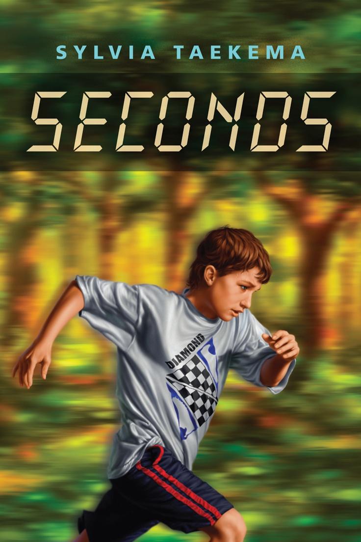 Seconds by Sylvia Taekema
