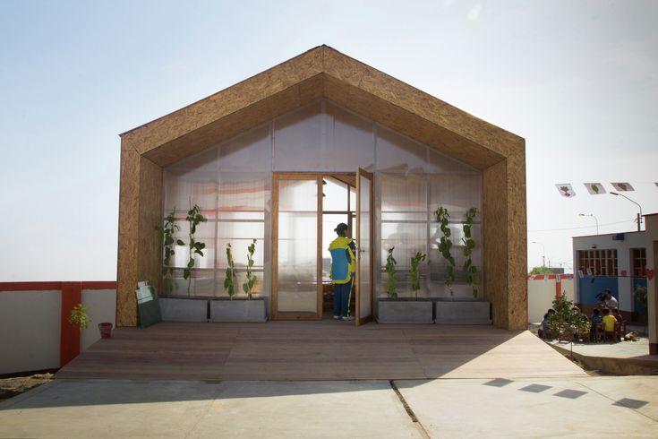 Galería - Arco Iris en El Desierto / 51-1 Arquitectos - 6