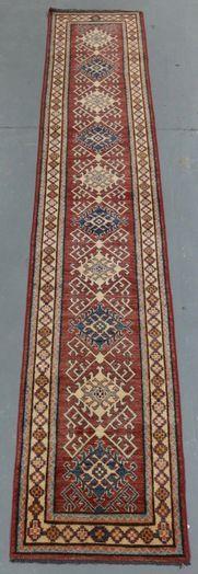 Kazak Runner (Ref 149) 396x68cm