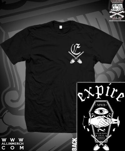 Need this now. #Expire #hardcore