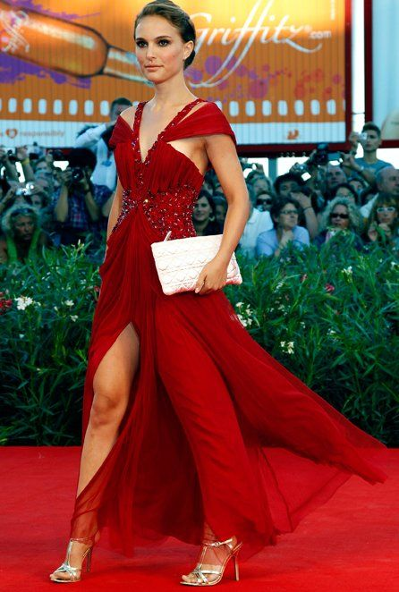 Get Natalie Portman's Style