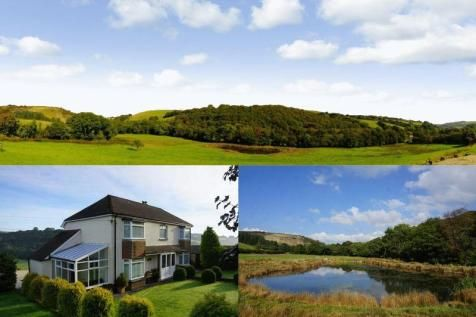 Properties For Sale in Camelford - Flats & Houses For Sale in Camelford - Rightmove