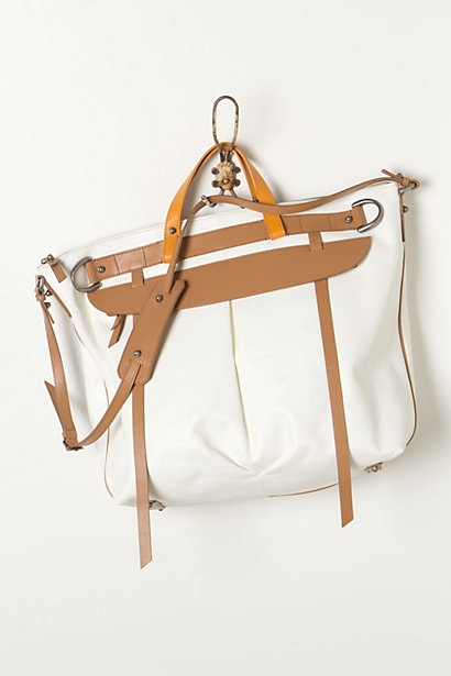 Anthropologie: Coats Canvas, Weekend Bags, Bags Stuff, Anthropologie Com, Work Bags, Bags Lady, Accessories Bags, Canvas Weekend, Canvases