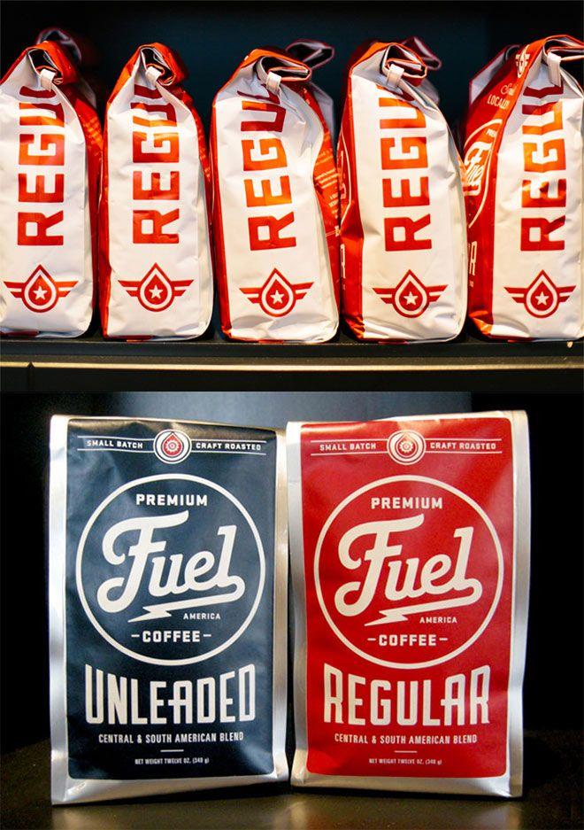 Fuel by Richie Stewart