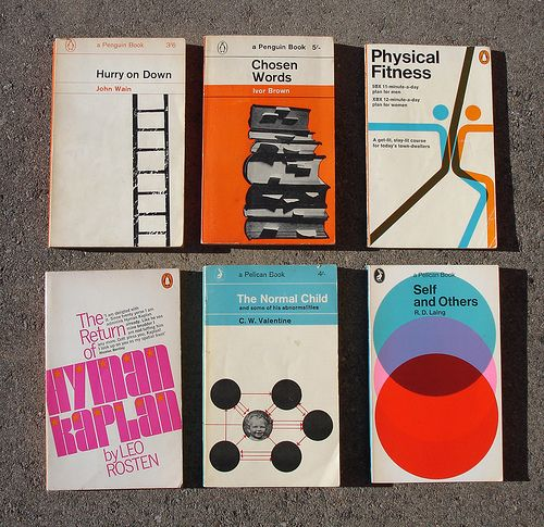 Penguin Book Cover Design : Original penguin covers book cover design pinterest