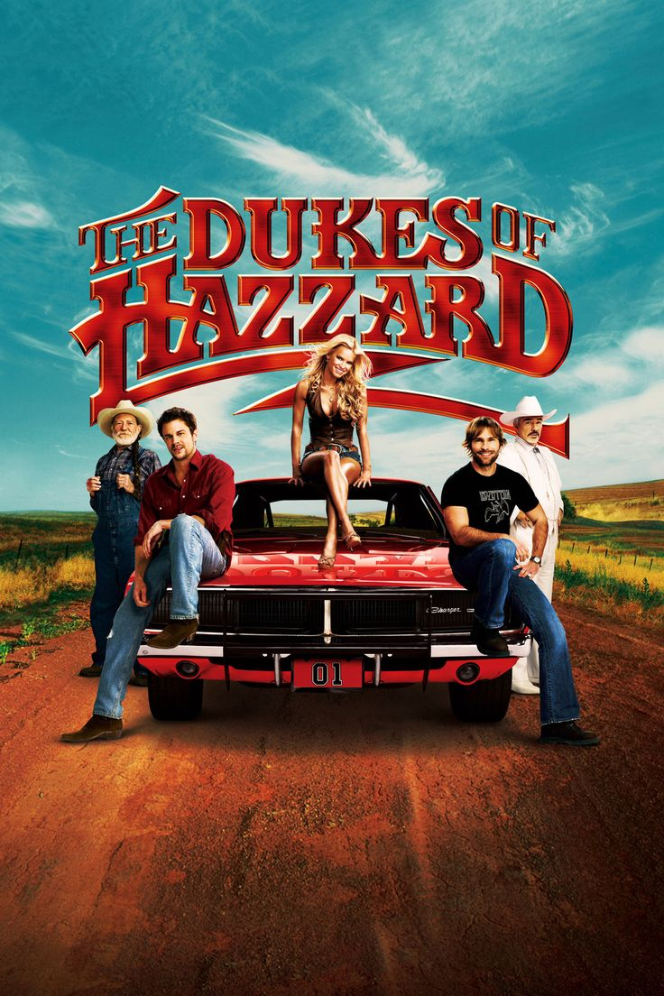 click image to watch The Dukes of Hazzard (2005)