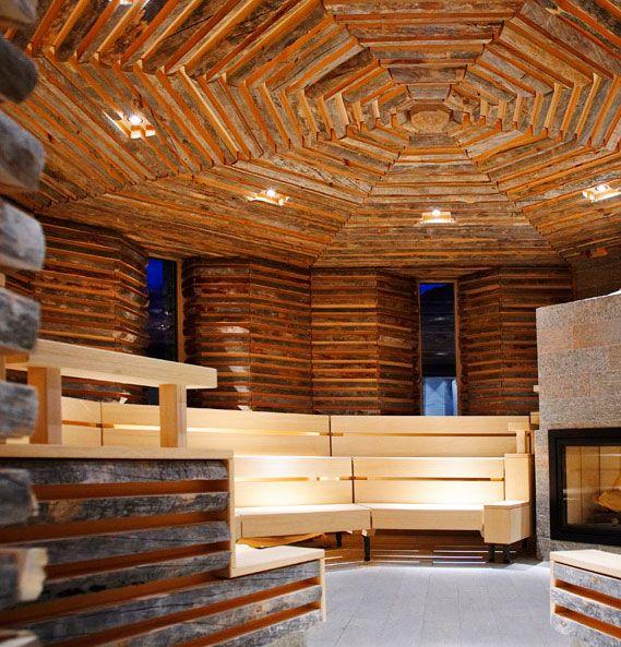 17 best images about klafs referenzen in aller welt on pinterest thermal baths arosa and all. Black Bedroom Furniture Sets. Home Design Ideas