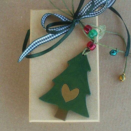 My Christmas tree's still up, bringing Christmas cheer 365 days a year...