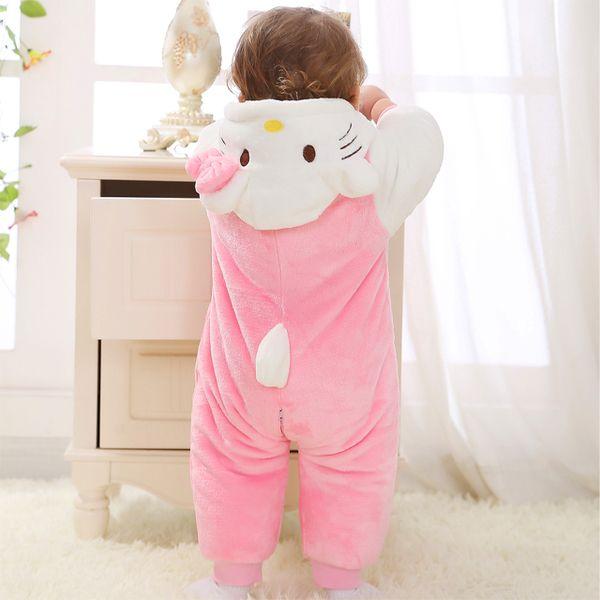 Ползунки, комбинезоны из Китая :: Три месяца ребенка одежду новорожденного сиамские Комбинезоны Ромпер костюм годовалого ребенка зимой одежду для мужчин и женщин составляет два года.