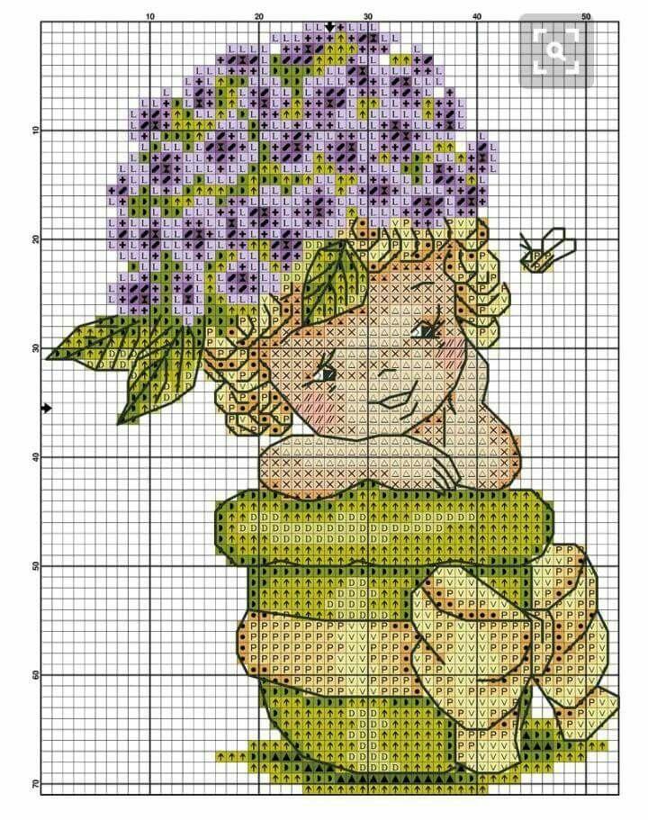 Hyacinthmeisje