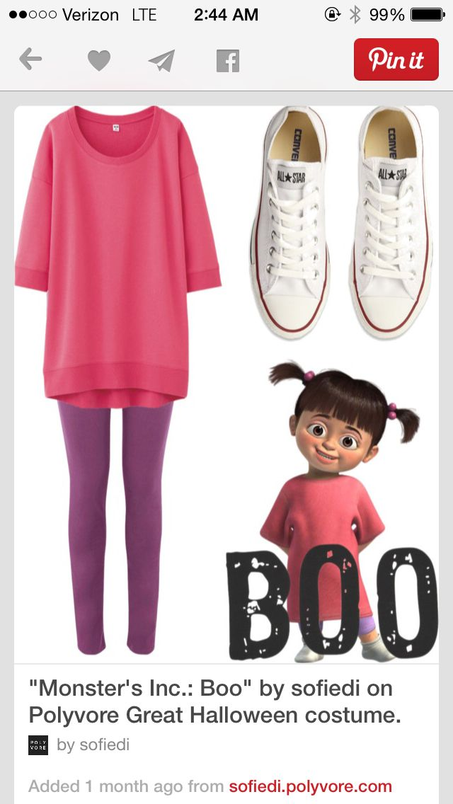 27 best halloween costumes college images on Pinterest Costume - 18 month halloween costume ideas