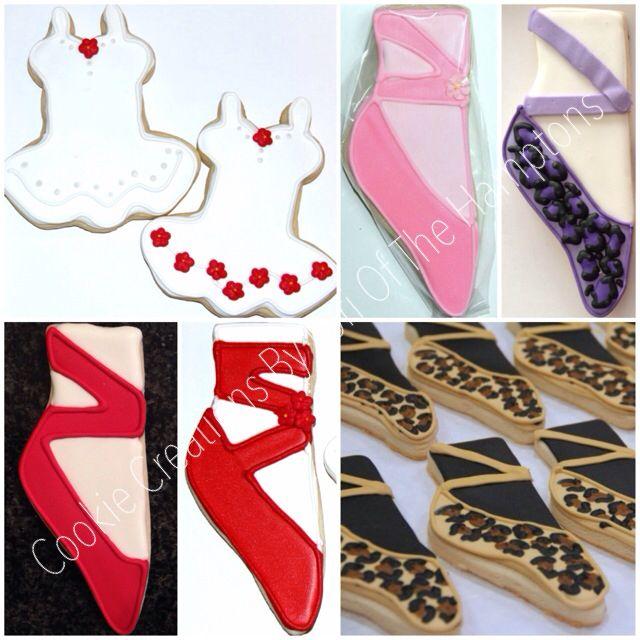 Custom orders~Ballet pointe shoes & tutus