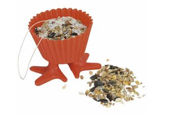 Fat Bird - re-use your unwanted kitchen fats!