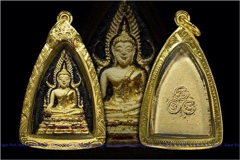 Chao Khun Nor Phra Phutta Chinnarat