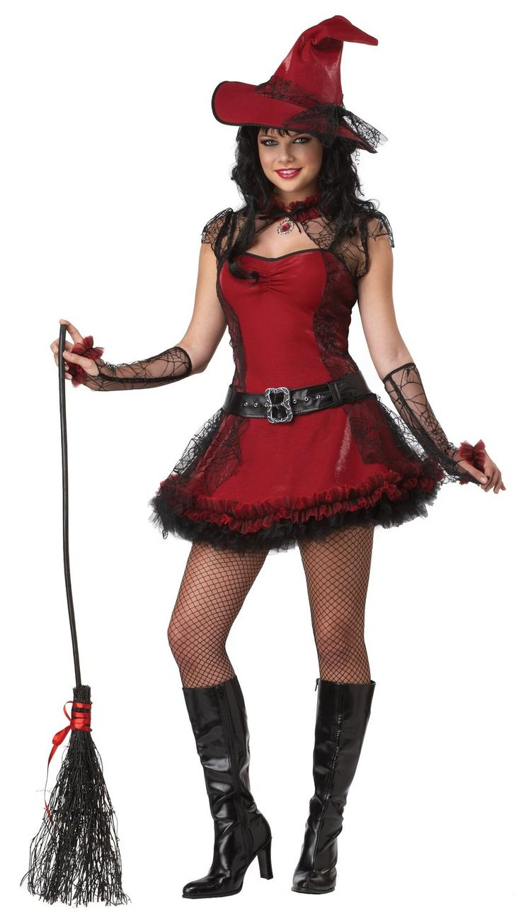 check out this fantastic mischievous witch teen costume for a fun halloween fancy dress outfit perfect for teenagers from our halloween range - Popular Tween Halloween Costumes