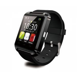 Akıllı Saat-Smart Watch Android IOS Uyumlu