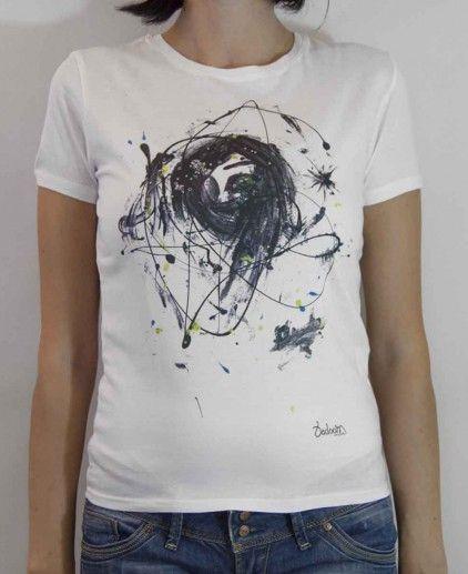 CAMISETA COELUS http://www.badoom.es/tienda/camisetas/