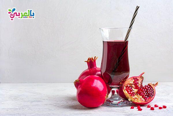 بالصور 7 عصائر تنعشك في الصيف تحضير عصائر طبيعية بالعربي نتعلم Wine Decanter Decanter Wine