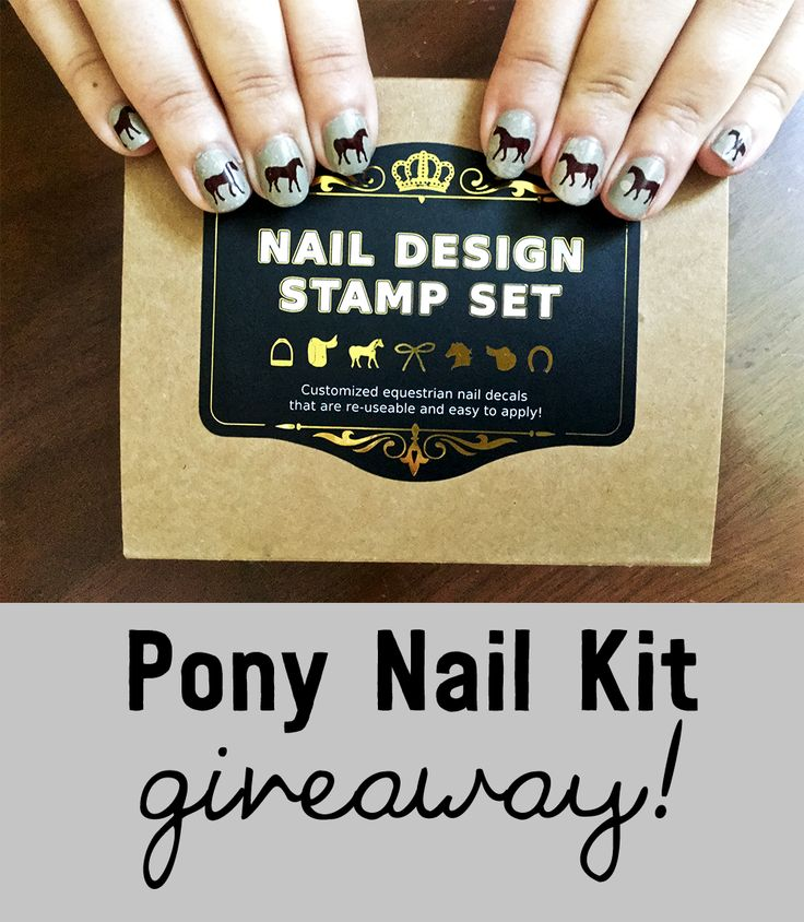 Spiced EQ is hosting a giveaway! Check out http://spiced.ca/nail-kit-restock-giveaway/ for the deets!