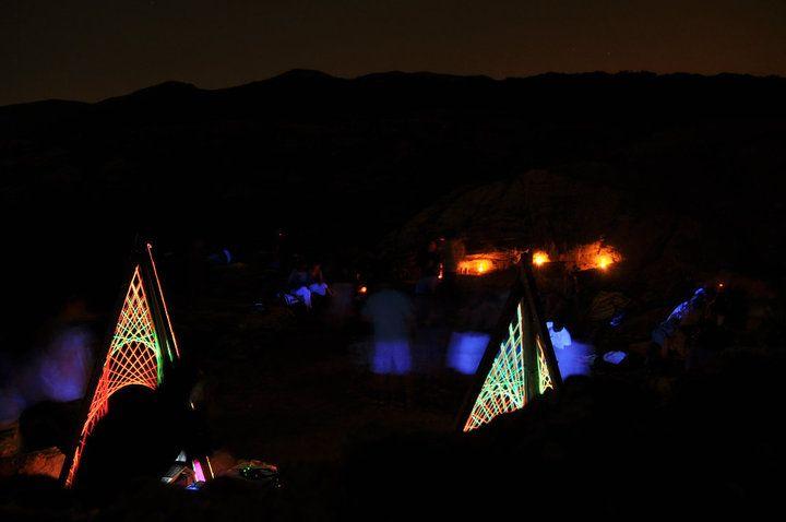 Chamolia - Attica party place