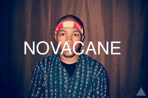 Novacane, Frank Ocean
