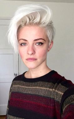 Brittenelle Frederick hair - Google Search