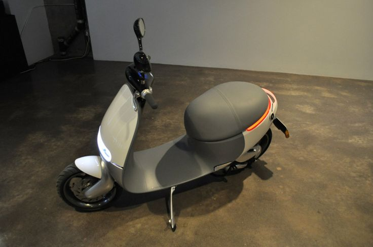 Gogoro Reveals Its Upcoming Electric Smartscooters Will Cost From $4,100   TechCrunch