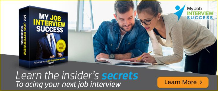 "Are you looking for a job? If you are, I'm really excited to tell you about a brand new job interview system called ""My Job Interview Success."" #job #gradjobs #graduatejobfind #"