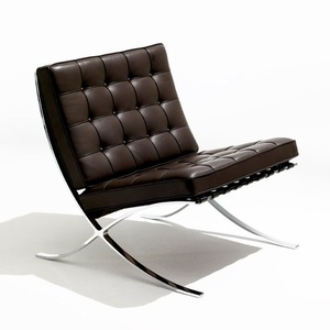 Barcelona Chair, Barcelona Chairs & Barcelona Seating