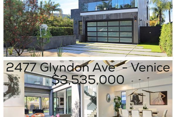 Open House Today! Come and see this amazing brand new 2017 construction Smart home in Venice. :http://www.christophechoo.com/open-house-today-come-and-see-this-amazing-brand-new-2017-construction-smart-home-in-venice-2/