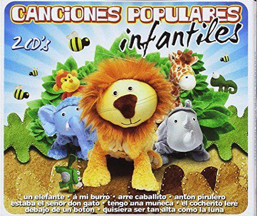 Canciones Populares Infantiles  2cd #Canciones #Populares #Infantiles
