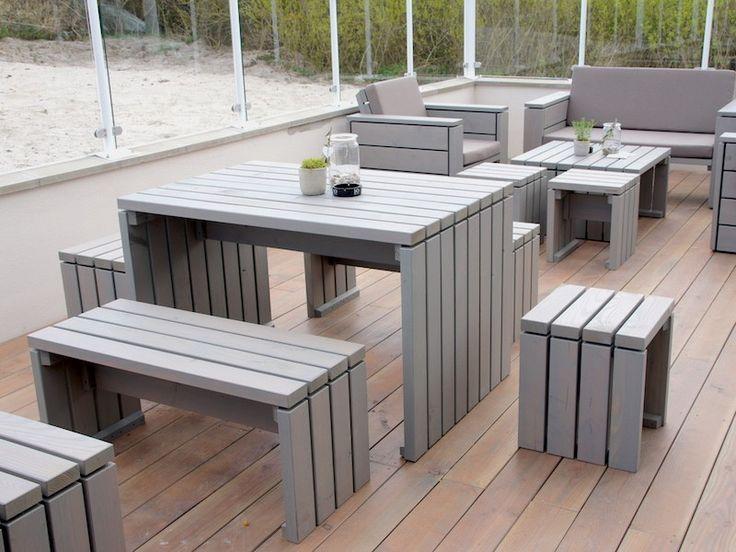 Gartenstühle Holz Grau sdatec.com