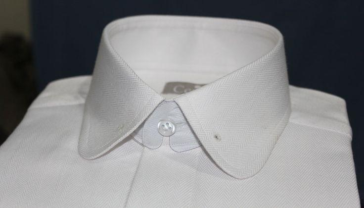 http://www.ceriseshirts.com/dress-shirt-info/pin-collar-shirt.htm