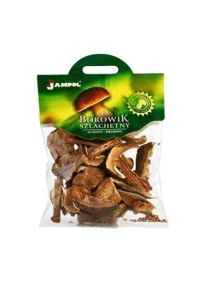 Borowik Suszony  • produkt polski • najwyższa jakość • wybitne walory smakowe • doskonały dodatek do dań