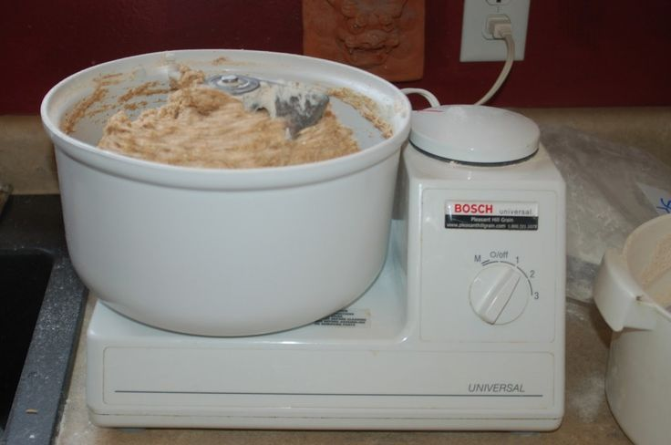Bosch Universal Mixer For Bread Mixer Best In Quality