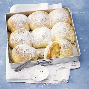 Omas Apfelbuchteln Rezept | Küchengötter