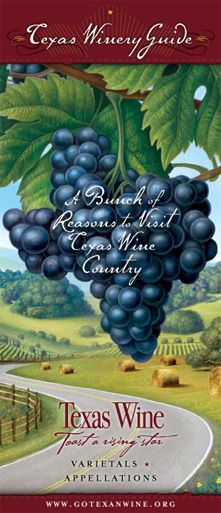 Texas Hill Country Winerys.....Sweet Dreams Winery in Palestine, TX (East Texas)......Mmmmmm! ♥