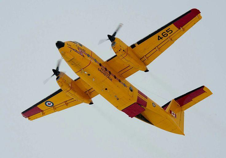 RCAF CC-115(via RCAF/Facebook)