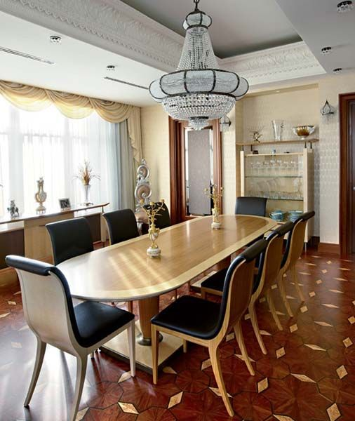 Arabesque Patterns And Lighting Design For Ethnic Interior Decorating
