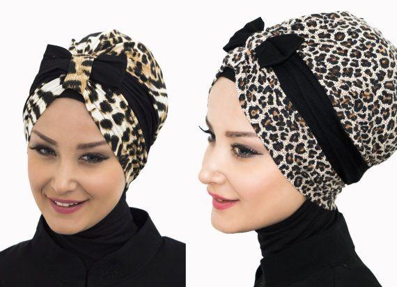 Ready To Wear Hijab Code: HT-0262 New Season by HAZIRTURBAN