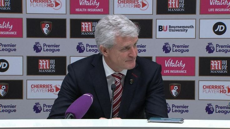 Hughes: Harry Arter should have seen red